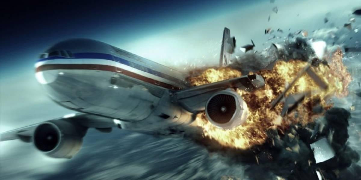 Galaxy Note 7 reemplazado se incendia y obliga a evacuar un vuelo