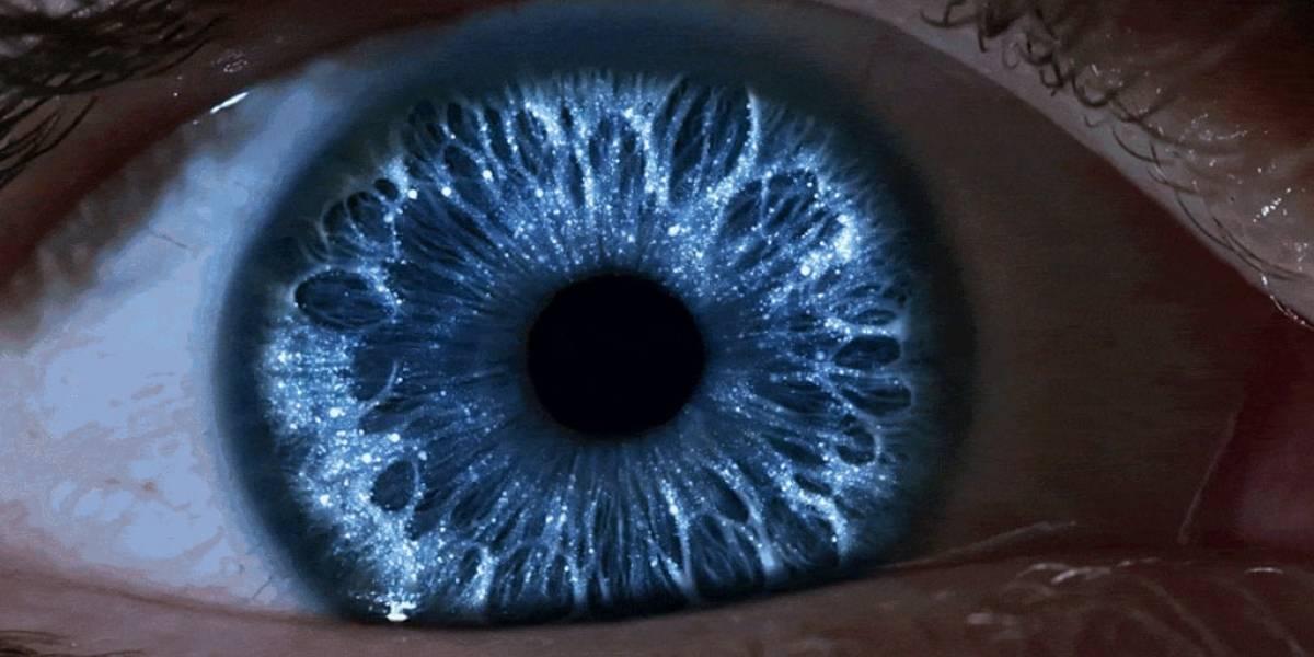 Samsung se refiere a lo del escáner de iris vulnerado con una foto impresa
