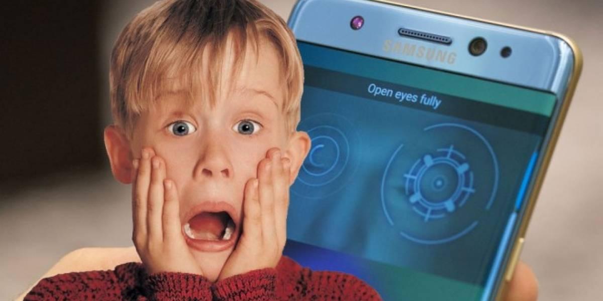 Algunos dueños del Galaxy Note 7 siguen sin canjear su teléfono
