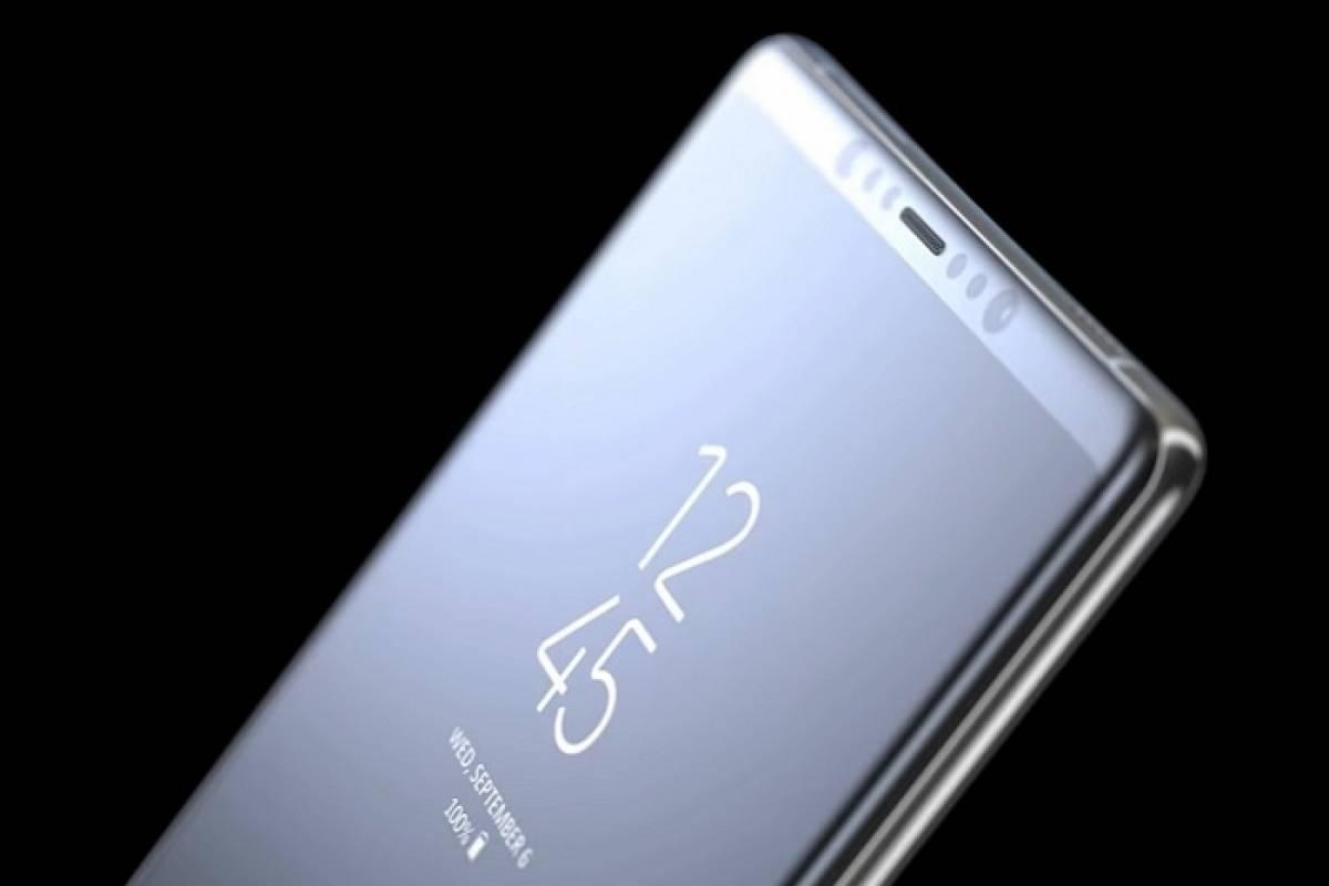 Samsung estrena nuevo comercial anticipando el Galaxy Note 8