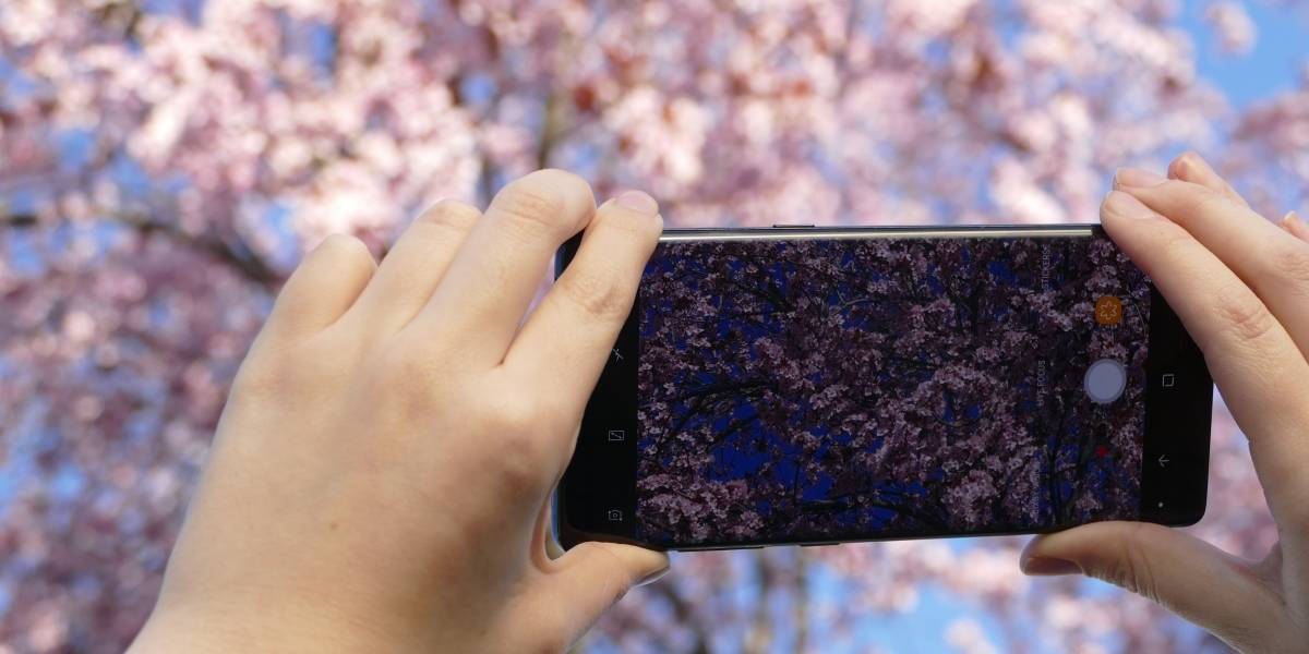 Galaxy Note8: Las claves de la mejor cámara del mercado