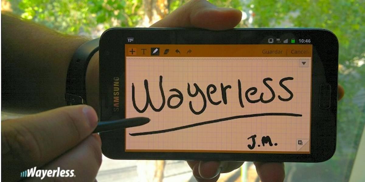 Futurología: HTC presentaría su propio 'Galaxy Note' de 5 pulgadas en octubre