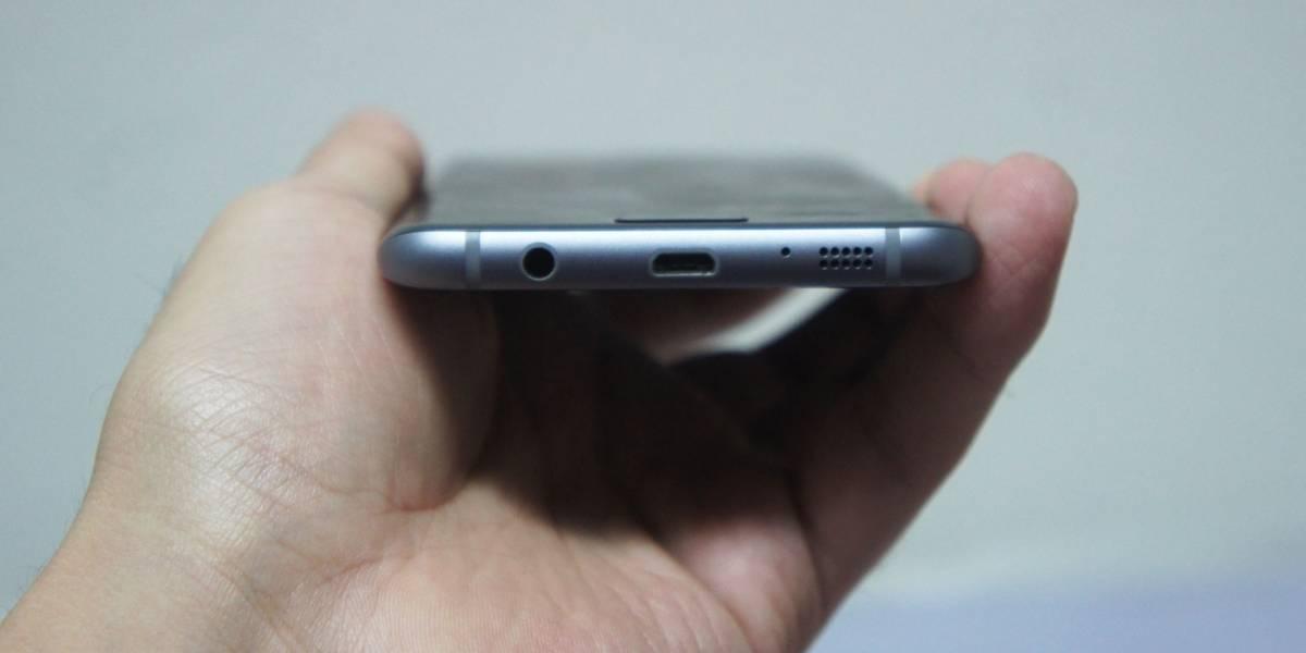 Galaxy S8 tampoco tendría conector para audífonos