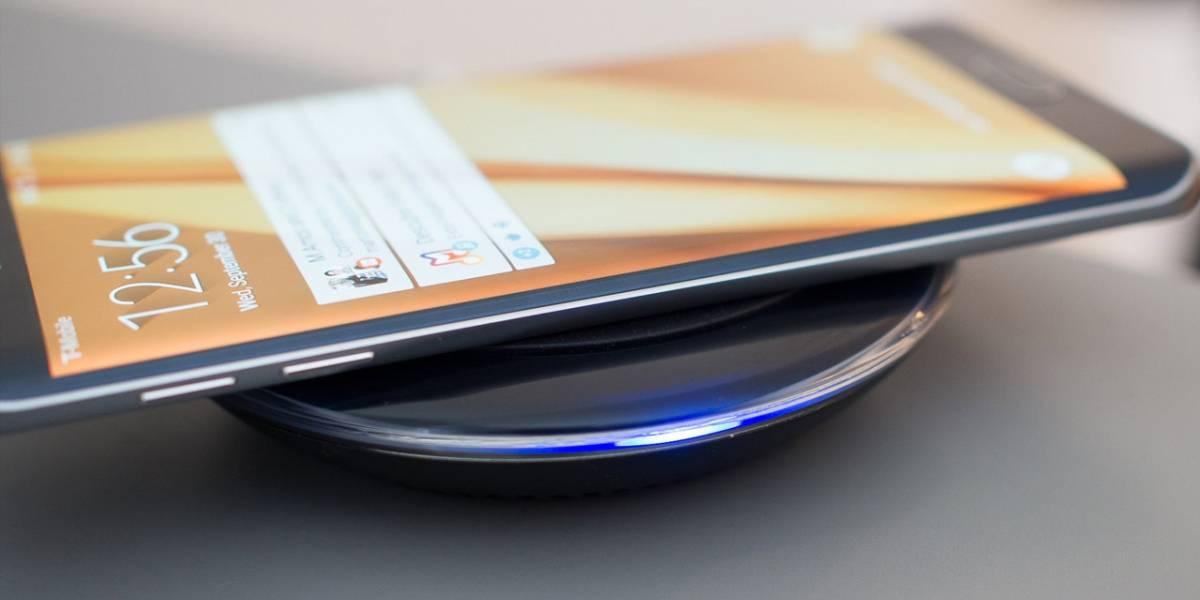 Usuarios de Galaxy S8 y S8+ reportan problemas con cargadores inalámbricos