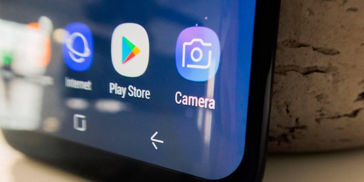 Se filtra la APK del launcher para el Samsung Galaxy S8