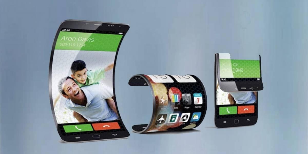 Galaxy X, el smartphone plegable de Samsung llegaría en otoño de 2017