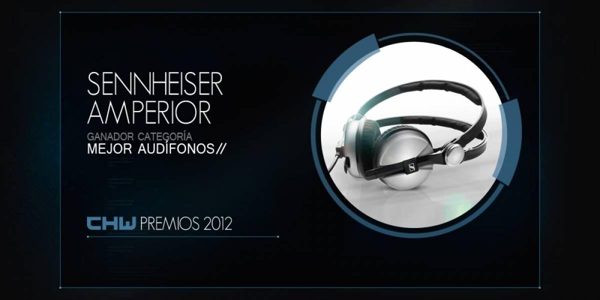 [CHW Awards] Ganadores mejores audífonos 2012