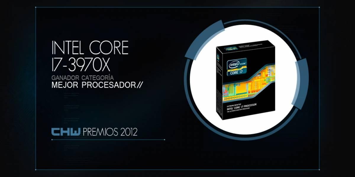 [CHW Awards] Ganadores mejores procesadores 2012