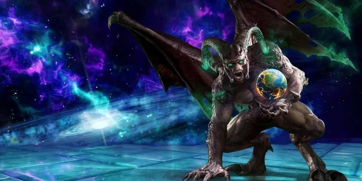 El nuevo modo Shadow Lords ya llegó a Killer Instinct