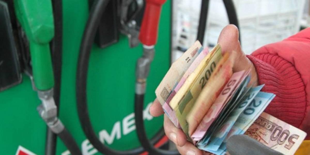 BuscaGas te dice los precios de la gasolina en México por ubicación