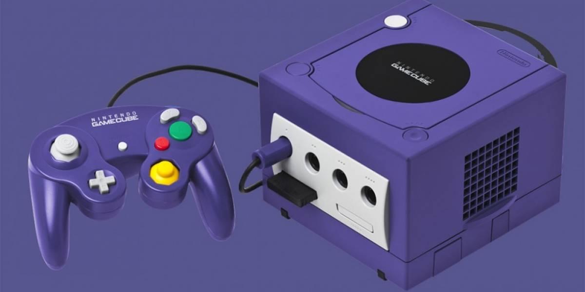 El Nintendo GameCube celebra 15 años de historia