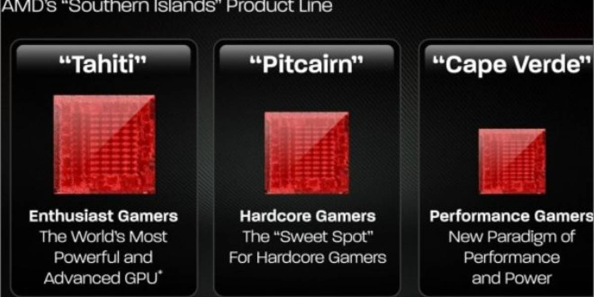 "CES 2012: AMD Radeon HD 7870 ""Pitcairn"" tendrá mayor frecuencia que Tahiti"