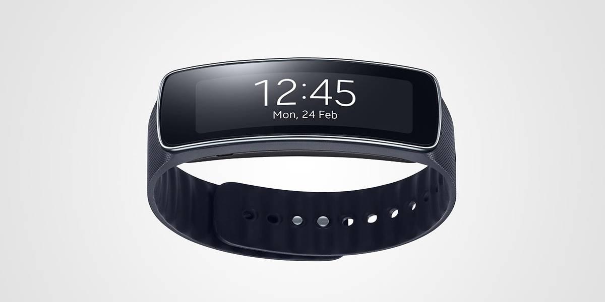 Samsung anunciaría el Gear Fit 2 mañana 2 de junio