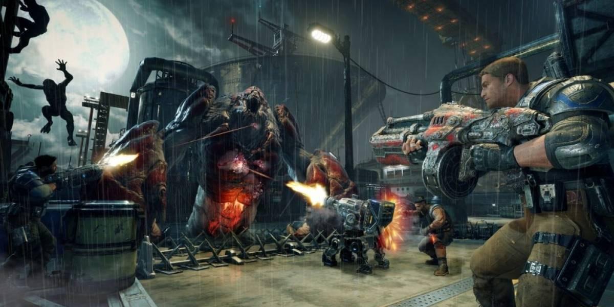 Gears of War 4 recompensará la lealtad de sus fans
