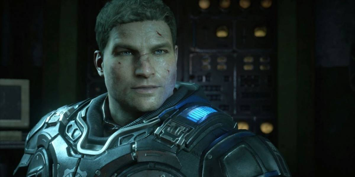 Digital Foundry compara Gears of War 4 en Xbox One y PC