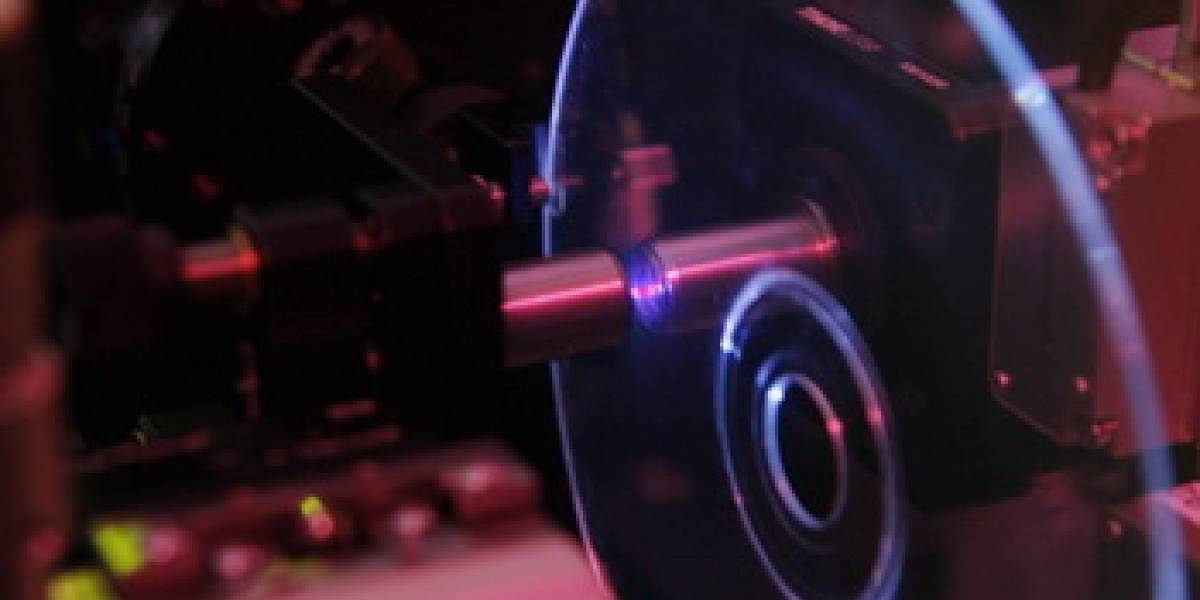 GEDISC: El sucesor de Blu-Ray cada vez más cerca