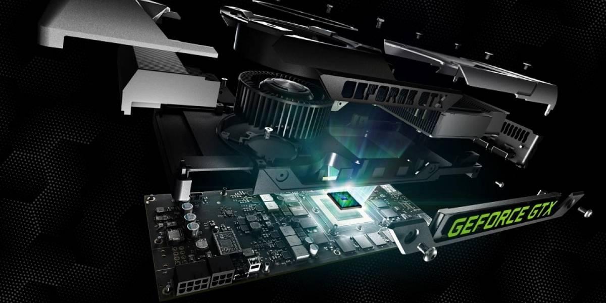 Rumor: NVIDIA planea recortar el precio de sus GPUs GeForce GTX 660 y superiores