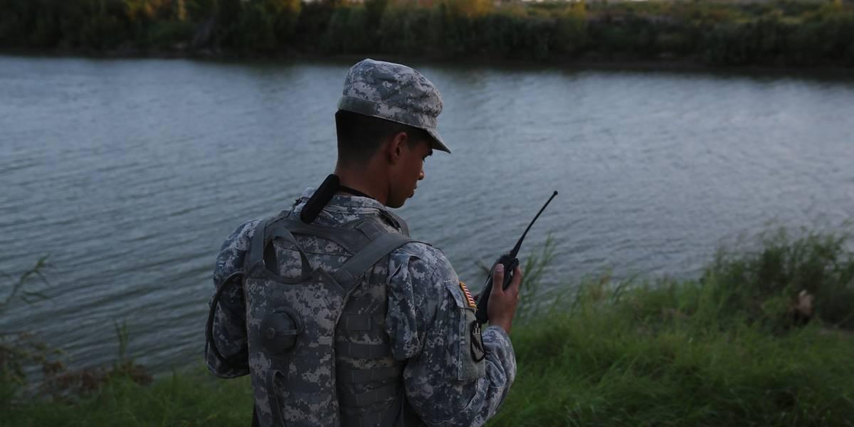 Mexicano traficó migrantes con ayuda de soldados estadounidenses