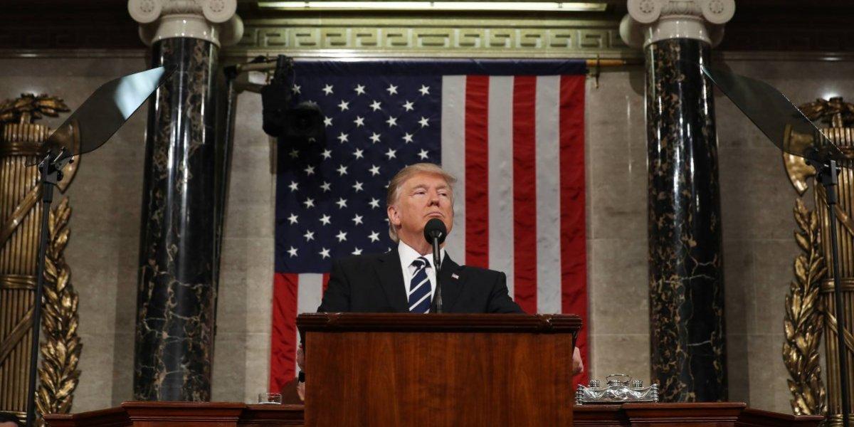 Trump es una marca de principio a fin y tiene una visión igual que Steve Jobs: analista
