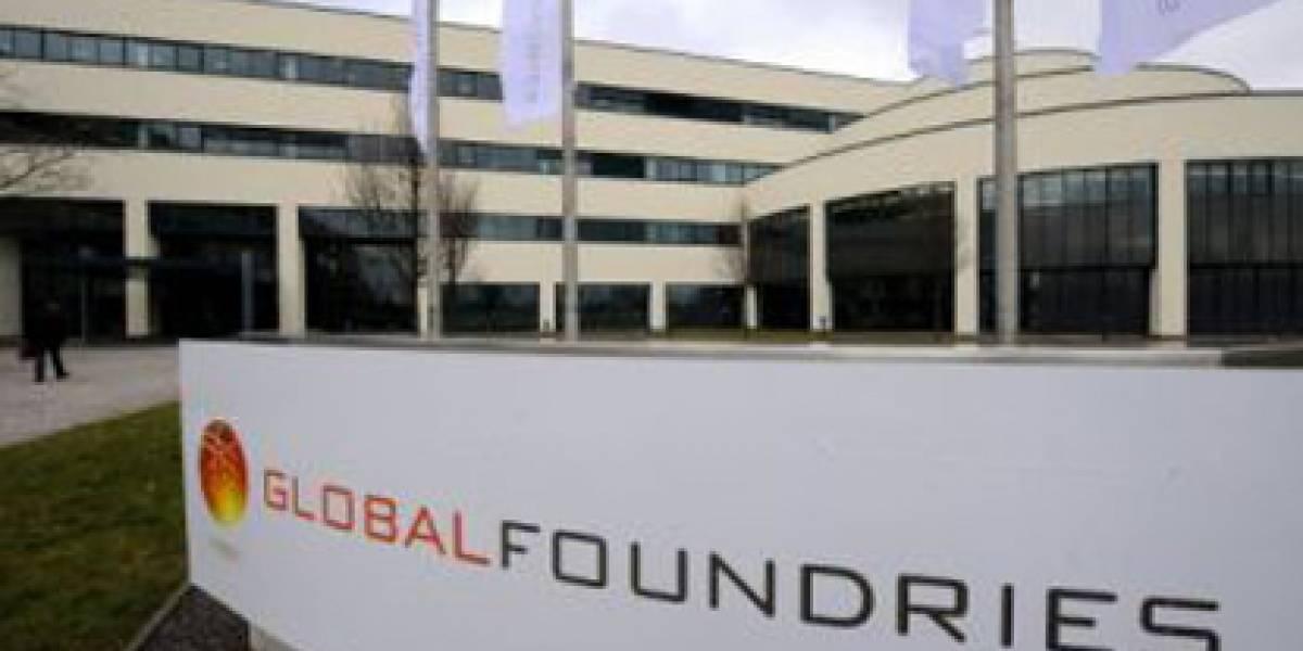 Fábrica Globalfoundries comenzará con chips a 20nm en 2014
