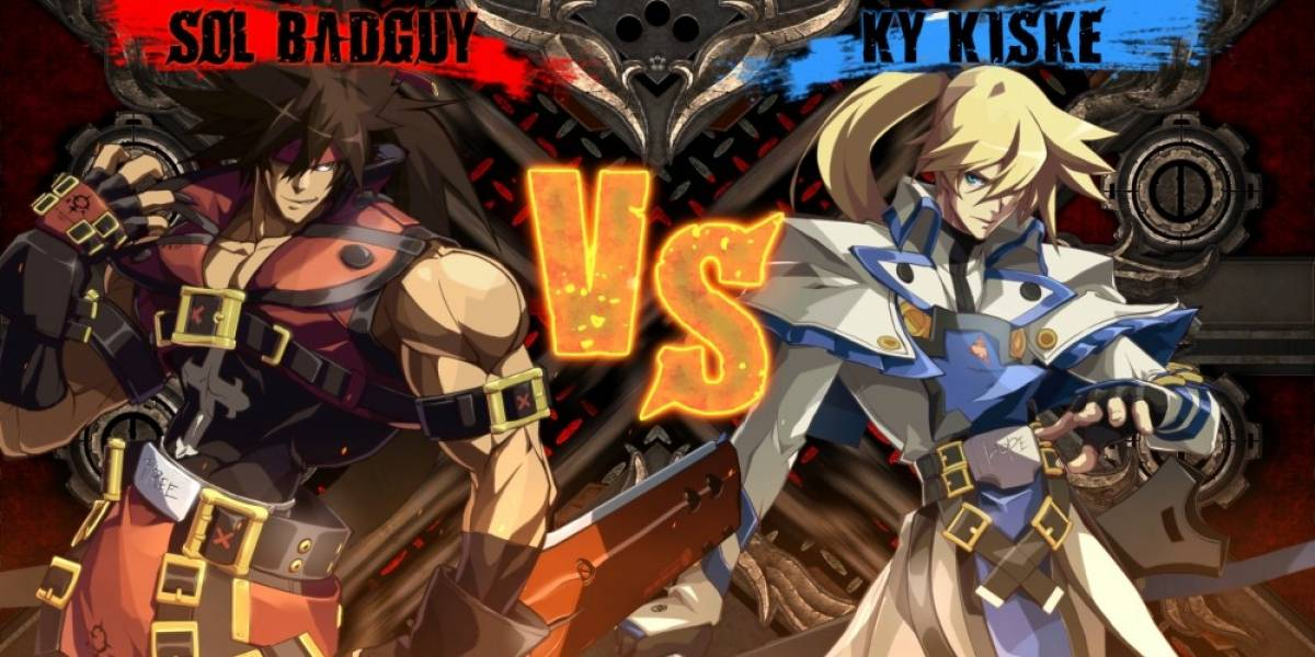 Guilty Gear Xrd: Revelator se lanzará en versión para PC