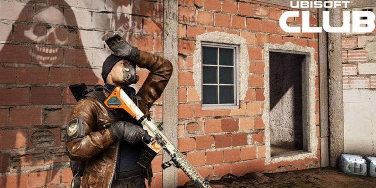 Ghost Recon: Wildlands recibe un paquete con temática de The Division