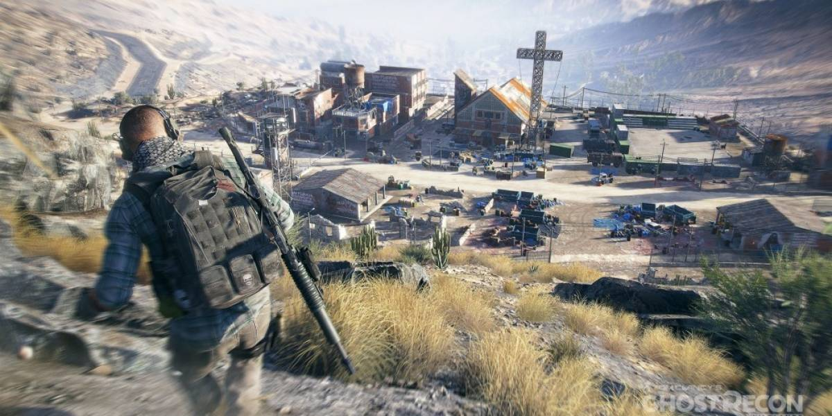 Ya está operativa la beta abierta de Ghost Recon: Wildlands
