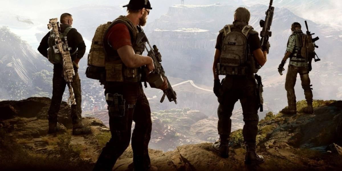 Ubisoft hablará de la tecnología de Ghost Recon: Wildlands en GDC