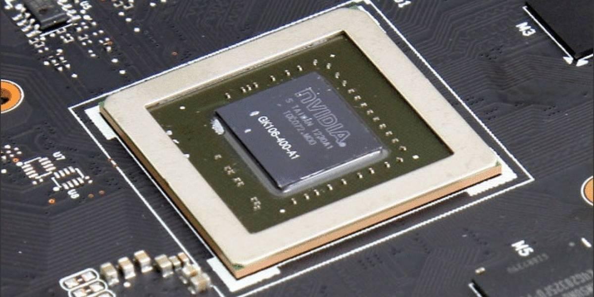 NVIDIA GK106: El nuevo GPU basado en la arquitectura Kepler