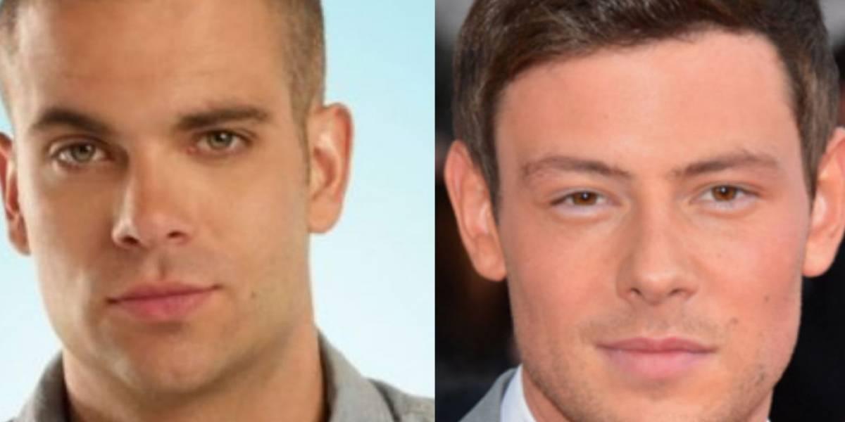 """Las tragedias que atormentan a los actores de """"Glee"""""""