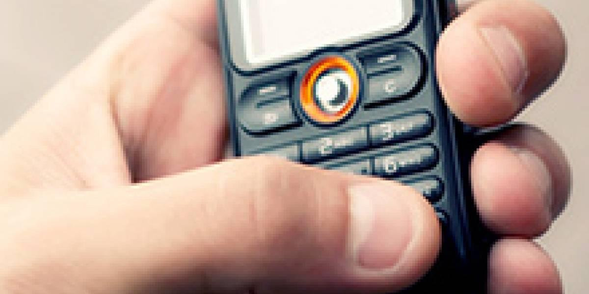 El 60% de la población mundial tiene celular
