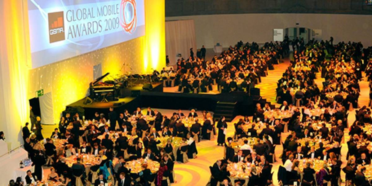 MWC09: Los ganadores de los Global Mobile Awards 2009