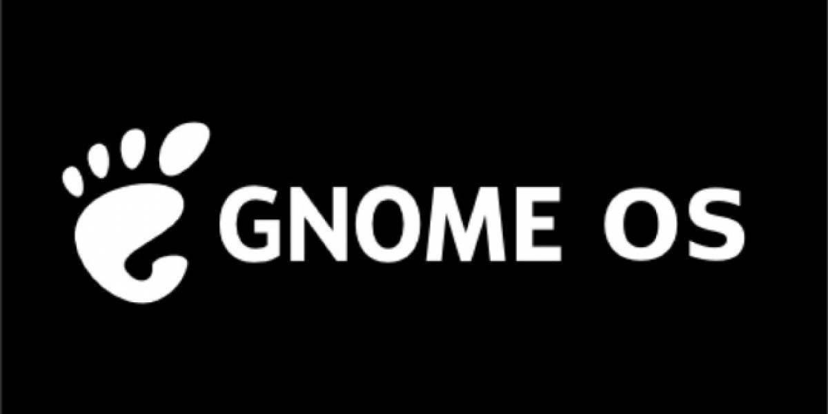 GNOME OS: El sistema operativo de GNOME