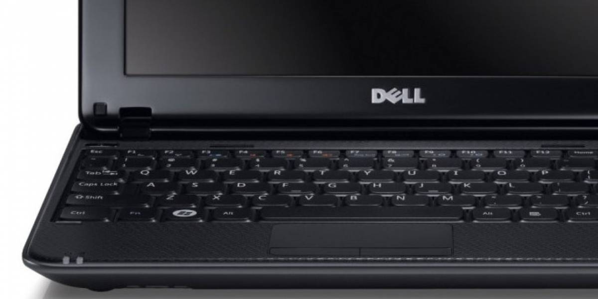 Dell se despide de los netbooks