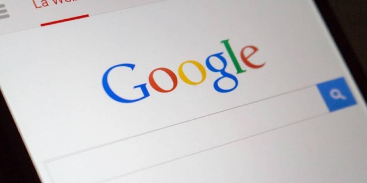 Google Search In Apps resalta los resultados de búsqueda por aplicación