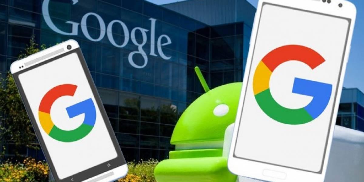 Los teléfonos Google Pixel y Pixel XL serían resistentes al agua y polvo