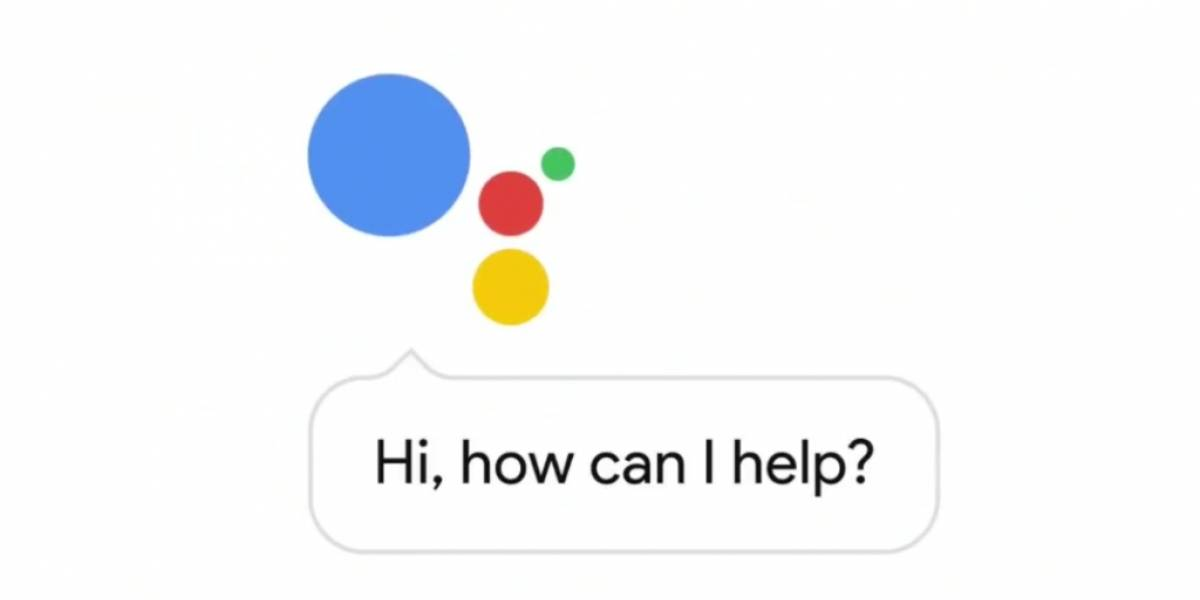 Google Assistant para iOS se anunciaría pronto