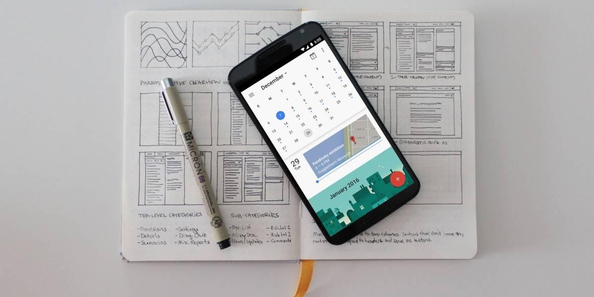 """Calendario de Google agrega """"Metas"""" para que cumplas tus objetivos"""