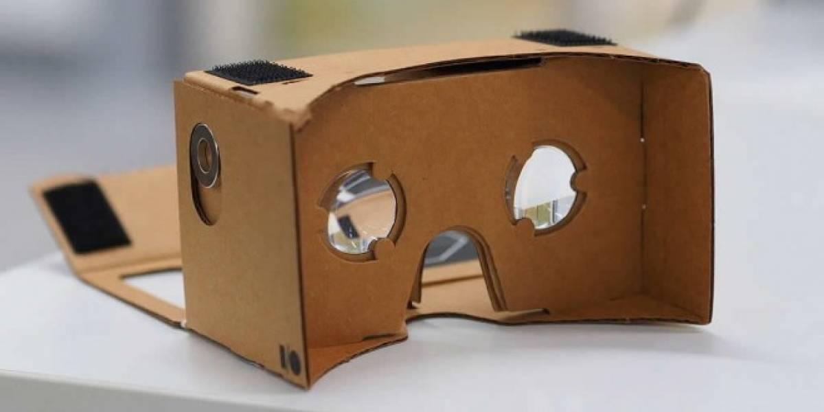 Google Chrome tendrá su versión para realidad virtual en Android