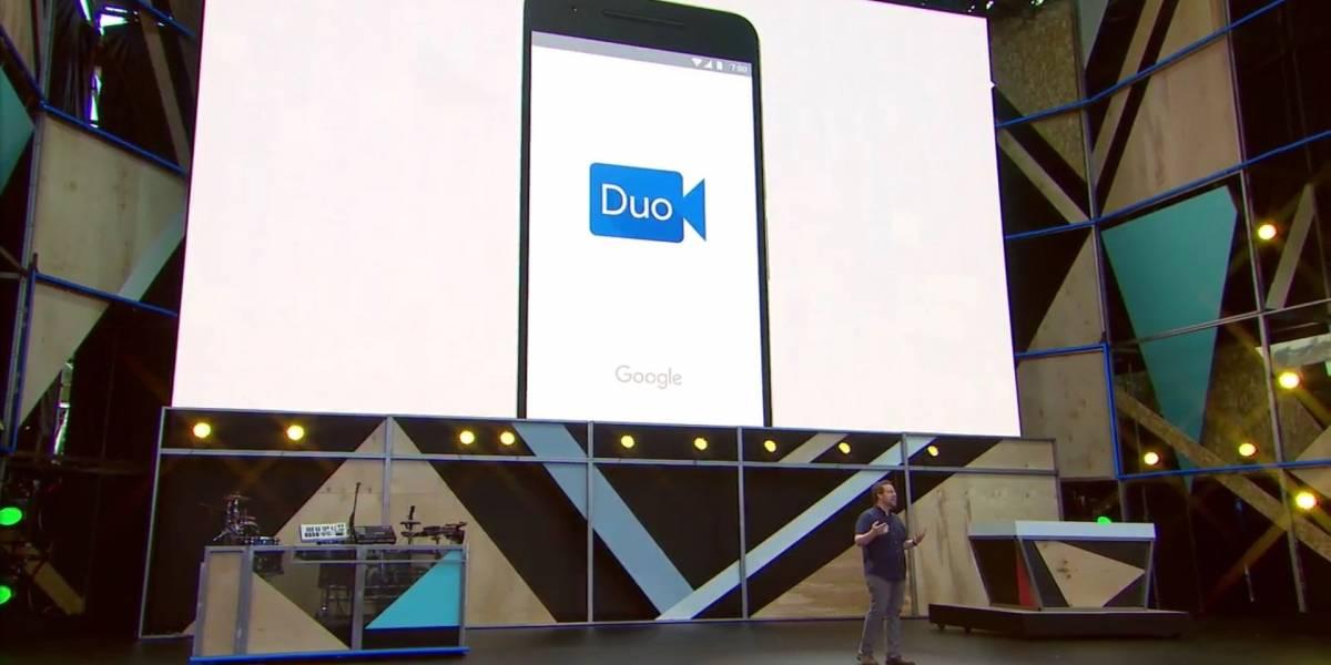 La llamadas de voz de Duo están disponibles para todo el mundo