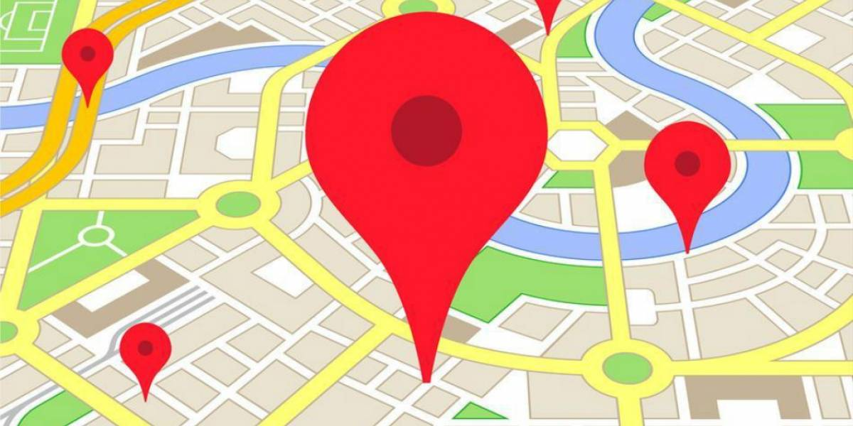 Google Maps Go es una versión ligera de la app de mapas para Android