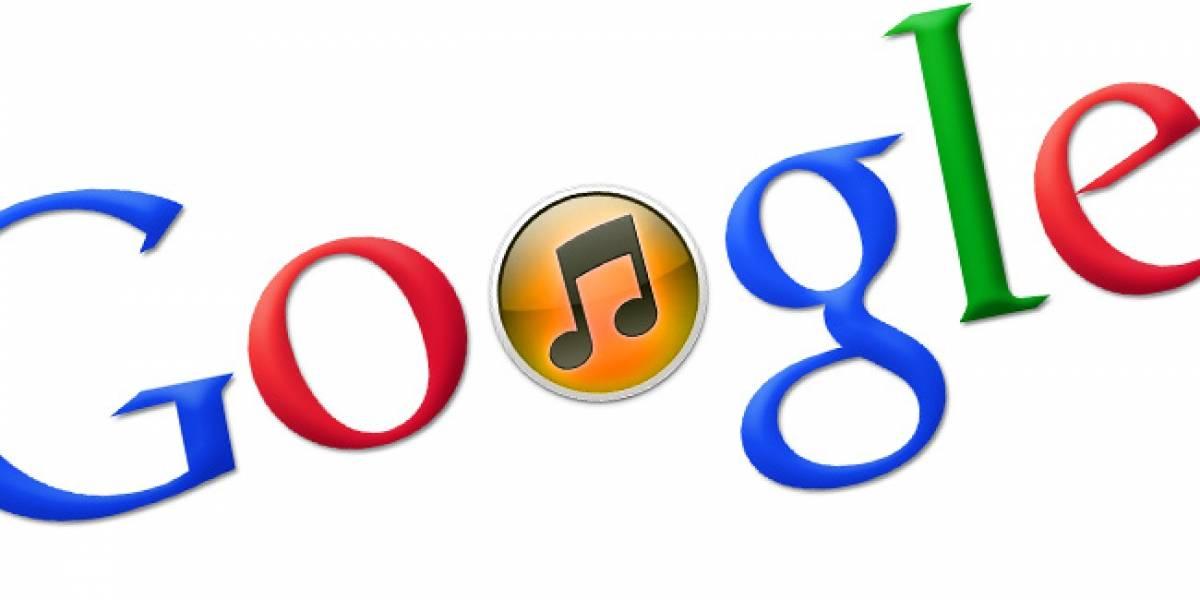 Google prepara competidor directo de iTunes y Amazon
