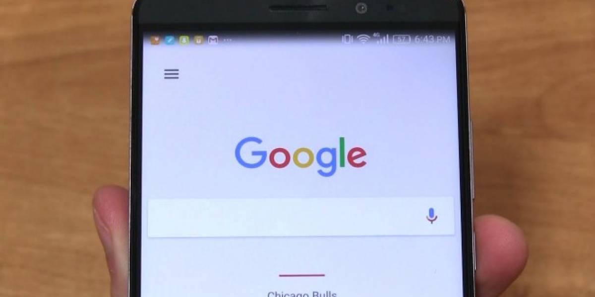 Google Now incorpora característica para seguir temas de interés