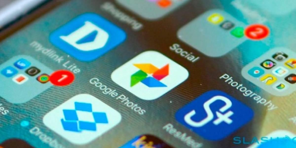 Google Fotos ahora permite estabilizar las Live Photos en iOS y compartirlas con otros sistemas operativos