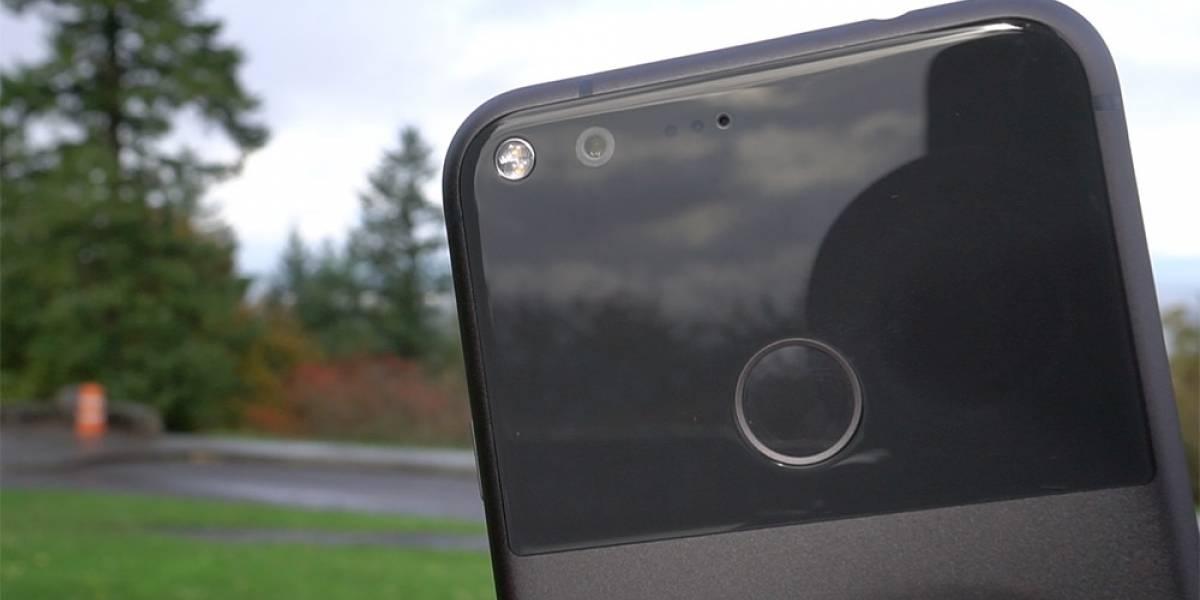 LG sería el encargado del nuevo sucesor del Pixel XL