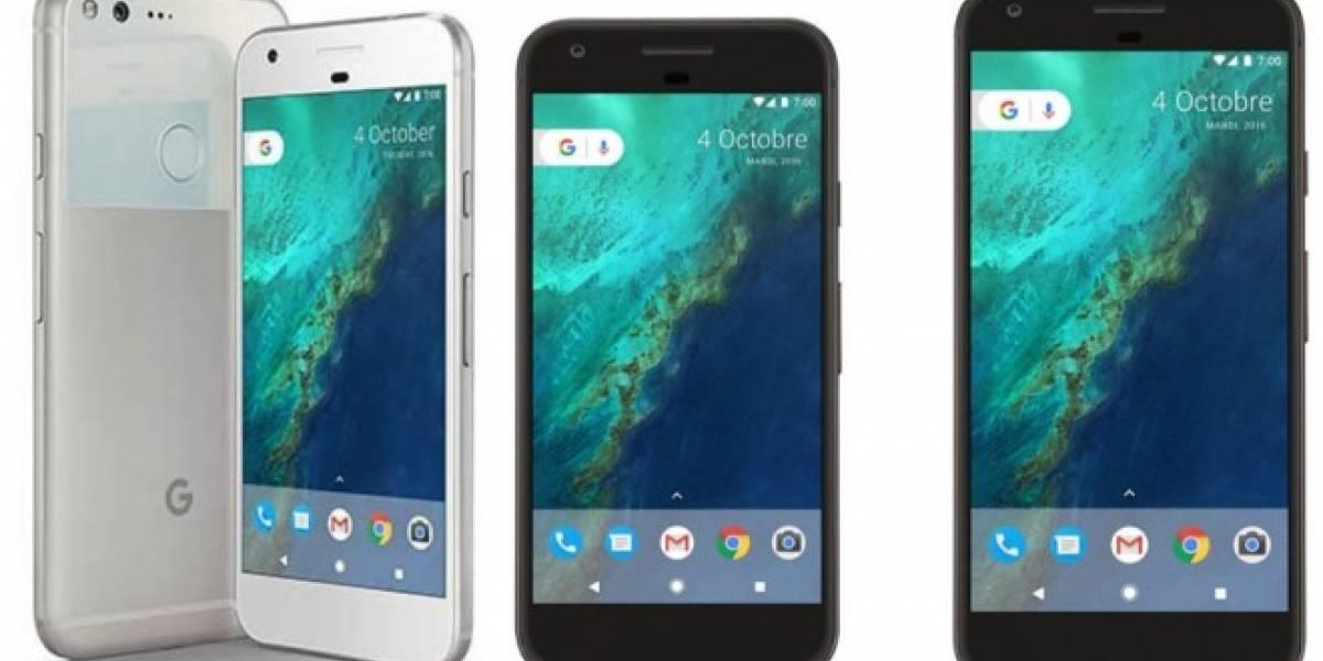 No más sorpresas: se filtra todo sobre los nuevos Google Pixel