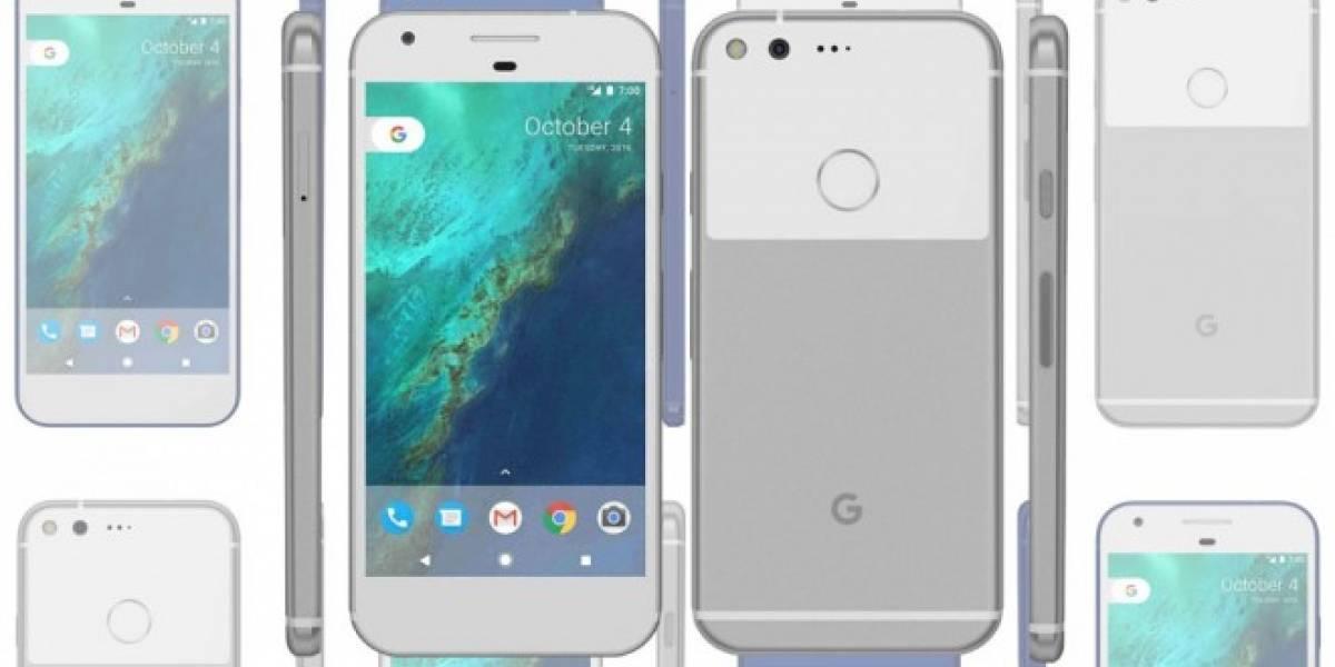 Google Pixel ya está disponible en Chile
