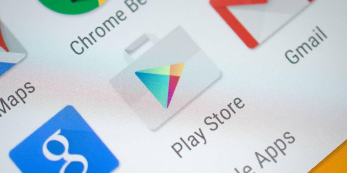 Las actualizaciones de aplicaciones en Google Play serán un 65% más pequeñas
