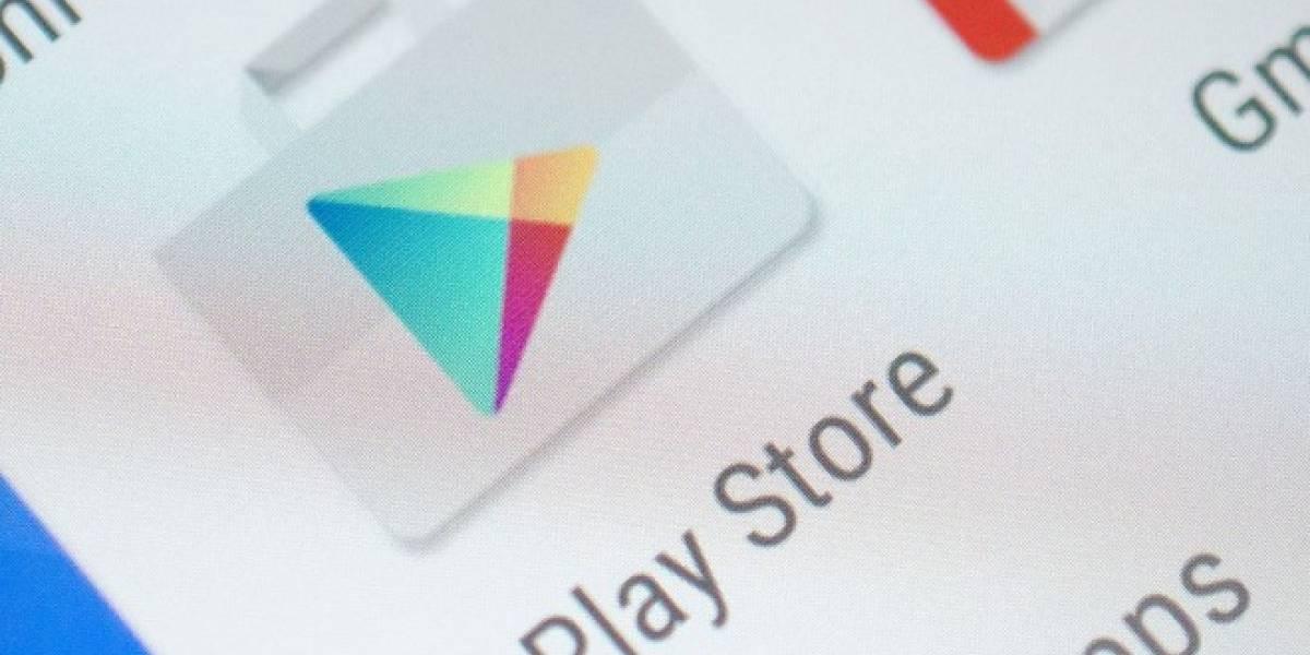 Google Play Store por fin muestra el tamaño total de sus apps