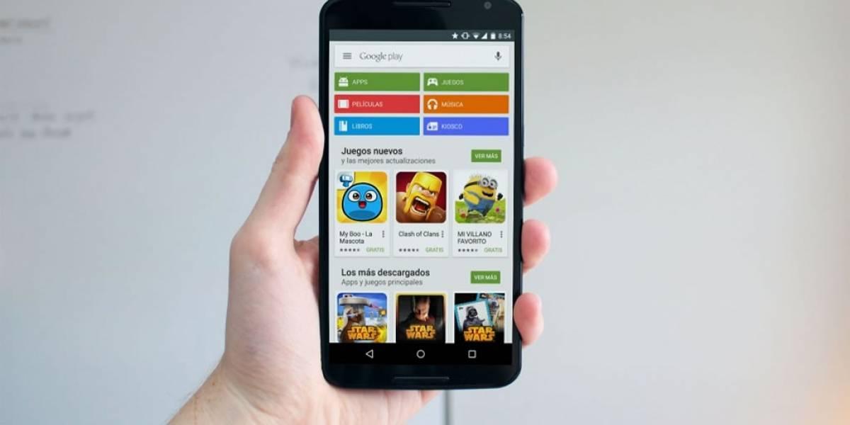 Play Store pide a desarrolladores publicar las novedades de sus apps